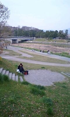 桜散歩道@京都 青春18きっぷ