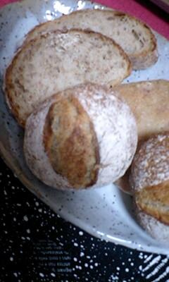 なまけもののパン屋@栃木県